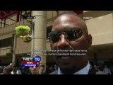 Ribuan Pelayat Muhammad Ali Berdatangan Ke Louisville - NET16