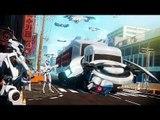 AGENTS OF MAYHEM Trailer (par les créateurs de Saints Row) E3 2016