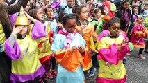 Bordeaux : le carnaval des 2 rives a tenu ses promesses