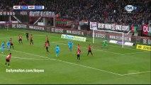 Samuel Armenteros Goal HD - Nijmegen 0-1 Heracles - 05.03.2017