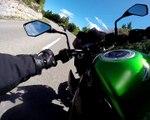 Sortie esparron Z800 / cbr 1000rr / gsx R / 690 SMC wheelings day