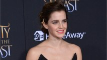 Emma Watson Addresses the Haters Who Called Her a Bad Feminist