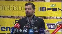 Ahmet Gökçek'ten maç sonu açıklamalar