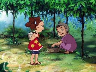 Stitch! 1x01 Ichariba Chodei español