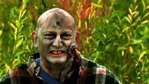 "Eric Louzil and Echelon Studios present ""Zombie Wars"" - Trailer (Horror)"