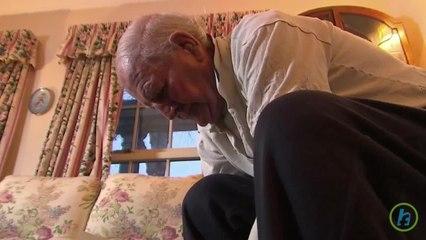 Physical Activity Can Lead to Avoiding Chronic Pain in Seniors