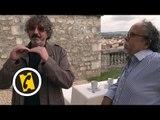 Interview Jean-Marie Gourio & Jean-Michel Ribes - Brèves de comptoir - (2014)