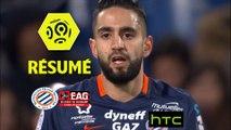Montpellier Hérault SC - EA Guingamp (1-1)  - Résumé - (MHSC-EAG) / 2016-17