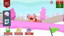 Ski Safari Adventure Time Cartoon Network Arcade Action Adventure Android Gameplay Video
