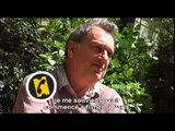 Interview Stephen Frears 2 - Tamara Drewe - (2010)