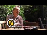 Interview Stephen Frears - Tamara Drewe - (2010)