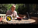 Interview Stephen Frears 4 - Tamara Drewe - (2010)