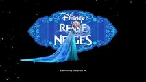 [JOUET] La Reine des Neiges Disney Elsa Poupée chantante Disney - Démo Jouets