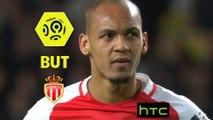 But FABINHO (59ème pen) / AS Monaco - FC Nantes - (4-0) - (ASM-FCN) / 2016-17