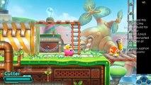 Kirby- Planet Robobot [720p HD] Citra Emulator (CPU JIT) Gameplay