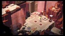 Lara Croft GO - The Maze of Spirits - iOS / Android - Walkthrough Gameplay Part 3