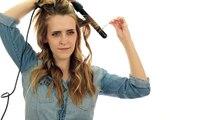 Braid Beach Waves Hair Tutorial Hair Style Full HD ★ tutorial step by step ★