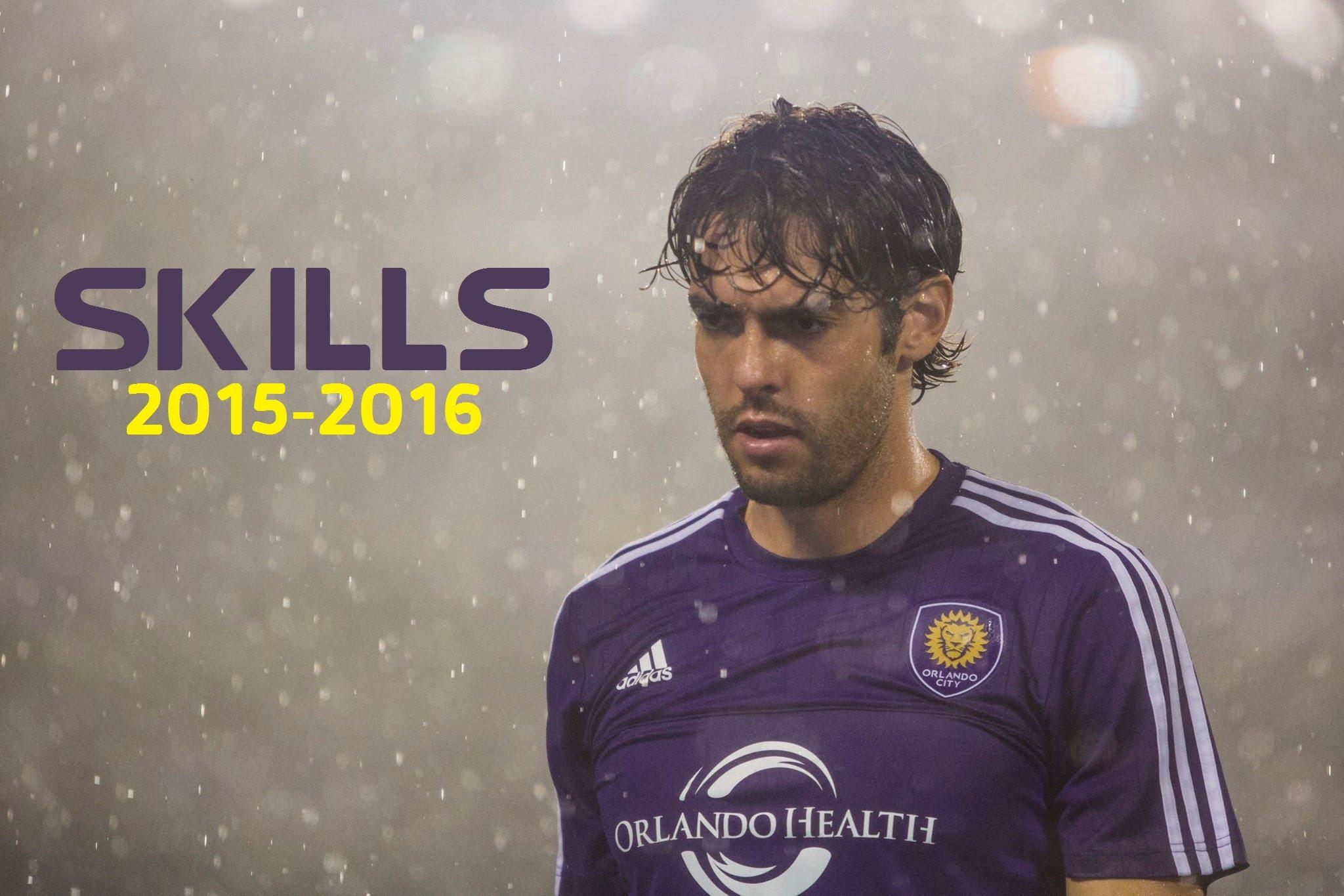 Ricardo Kaka 2016 MLS Goals & Highlights