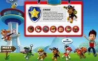 Paw Patrol Meet Chase-Marshall-Rocky-Rubble-Ryder-Skye-Zuma