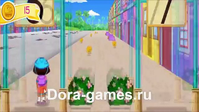 Dora the explorer super silly fiesta song