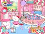 Hello Kittys Pink iPhone Rosa iphone Хелло kitty juego