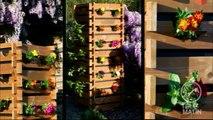 Jardin - Superposez vos plantes