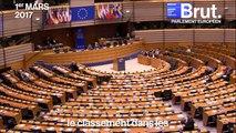 Un député européen prône les inégalités salariales entre les hommes et les femmes