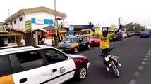 Amazing Bike Stunt Bike Stunt It can be dangerous Please do not try at home | Bike Stunt | Funkatta Video