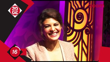 Its Jacqueline's Way To Stay Healthy, Katrina Rubbishes Rumors About Her Cameo In Tublelight