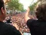 Techno Parade 2007 (Teaser) Joachim Garraud et Guetta