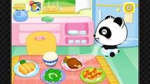 Здоровый Eater Панда игры кем ты хочешь стать? андроид игры приложения кино бесплатно дети лучшие топ-ТВ