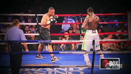 Pre-Fight: Tarver v. Kayode
