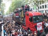 Technoparade Techno Parade 2007 - Char  Radio FG