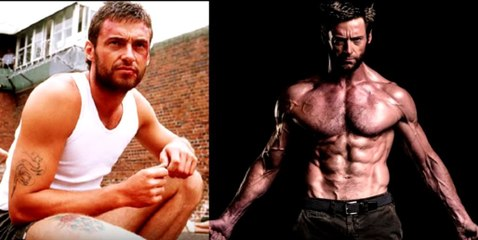 Hugh Jackman Musculation logan : l'entraînement intensif d'hugh jackman pour devenir wolverine