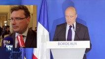 """Philippe Gosselin: """"Le trouble existe et le chaos n'est pas loin"""""""