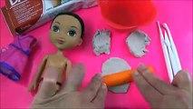 PJ Masks Owlette Doll! PJ Masks Costume Toys Craft, Make your Own PJ Masks Toy, Disney DIY Heroes