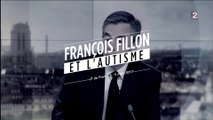 """François Fillon : """"Je ne suis pas autiste"""""""