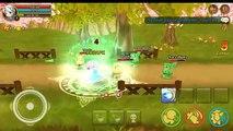 LÍNEA de Dragonica Móvil Juego de iOS / Android