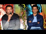 Jaggu Dada Darshan advice to Producer cum Director Raghavendra Hegde
