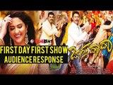 Jaggu Dada -Kannada Film Audience response #FDFS #DARSHAN