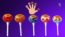 El Dedo De La Familia Lollipop Familia Rima De Cuarto De Niños | Lollipop Dedo De La Familia De Las Canciones