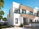180 000 Euros ? Gagner en soleil Espagne : Une superbe Maison moderne – Beaux coins au soleil