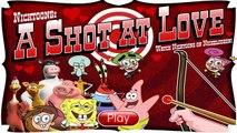 Nicktoons: Un Tiro en el Amor ! Episodios completos para Niños en inglés de los Juegos de la Película de Nickelodeon, Nick