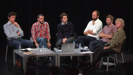 "La revue ""Criticat"" : Le dessin | Parole à l'architecture"