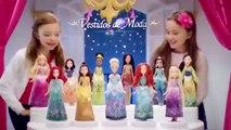 Disney Princesa Latino América - Vestidos de Moda, Vestidos Clásicos y Largas Cabelleras