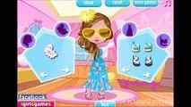 Симпатичные модели Пляжная вечеринка игры одевалки для маленьких девочек