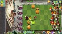 Plants vs Zombies 2 Pinata Party 25/11/2016 - Team Plants Power-Up! Vs Zombies
