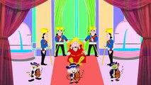 Old King Cole, Classic Nursery Rhymes - Kids Songs
