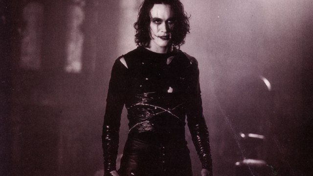 Unknown Shocking Facts About Brandon Lee