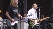 Status Quo Live - Forty-Five Hundred Times(Rossi,Parfitt) - Alton Towers,Stoke,June 26-6 2004